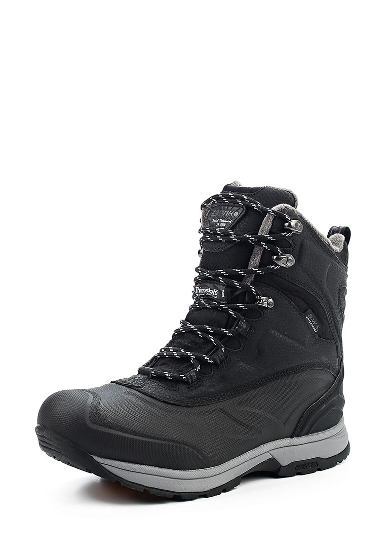 Женские ботинки Icepeak 75215100IV