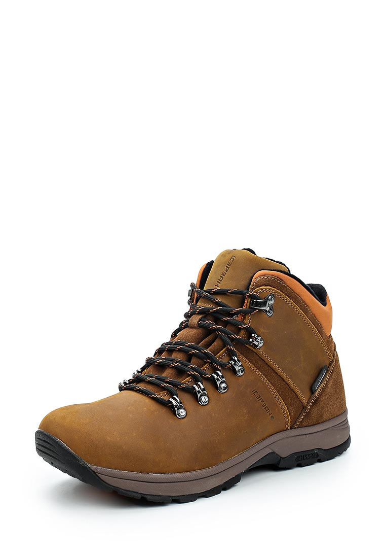 Женские ботинки Icepeak 75213100IV