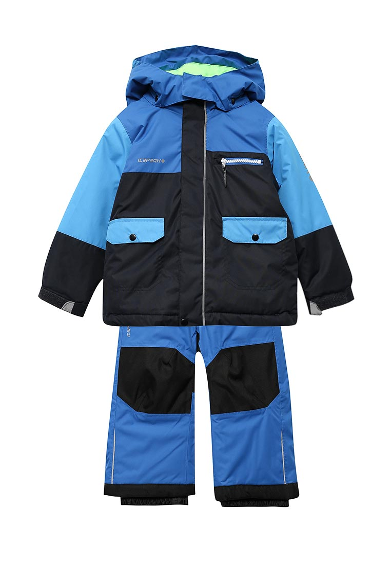 Спортивный костюм Icepeak (Айспик) 52105517IV