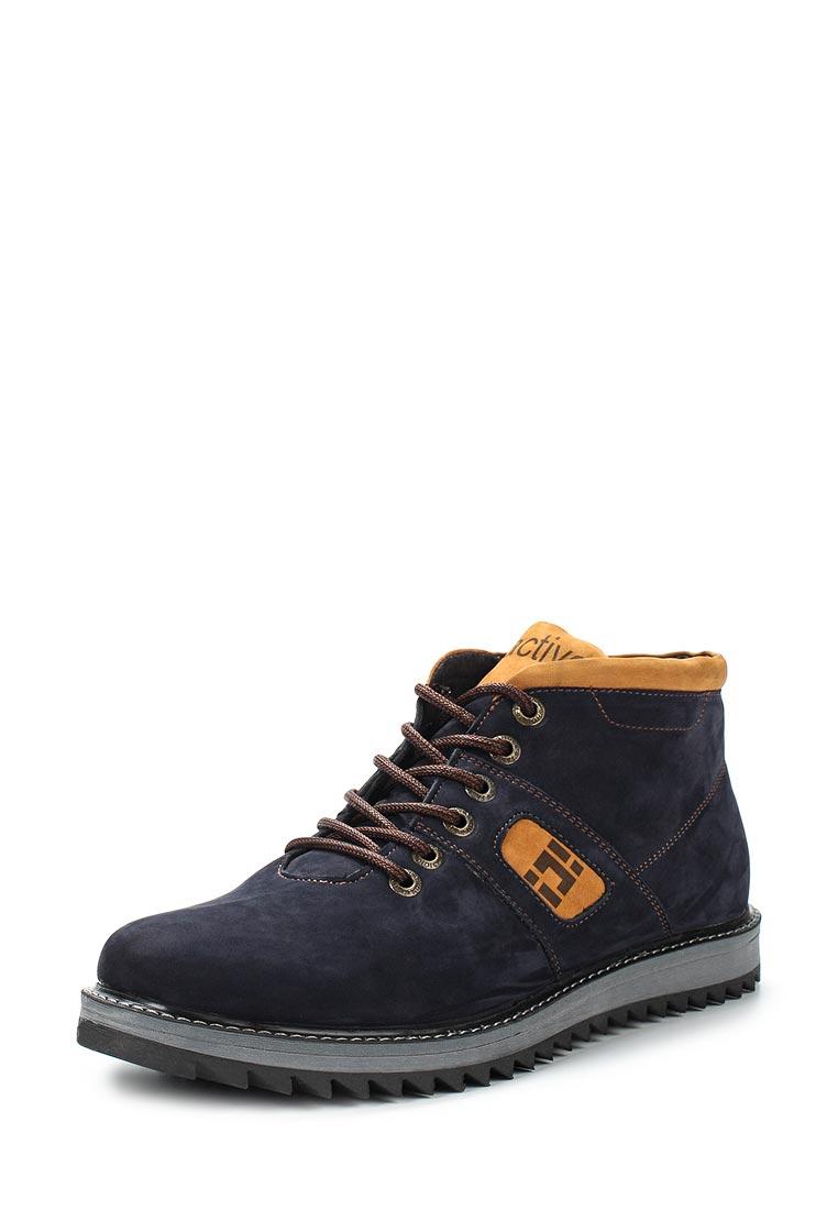 Мужские ботинки iD active 678656-01-03M
