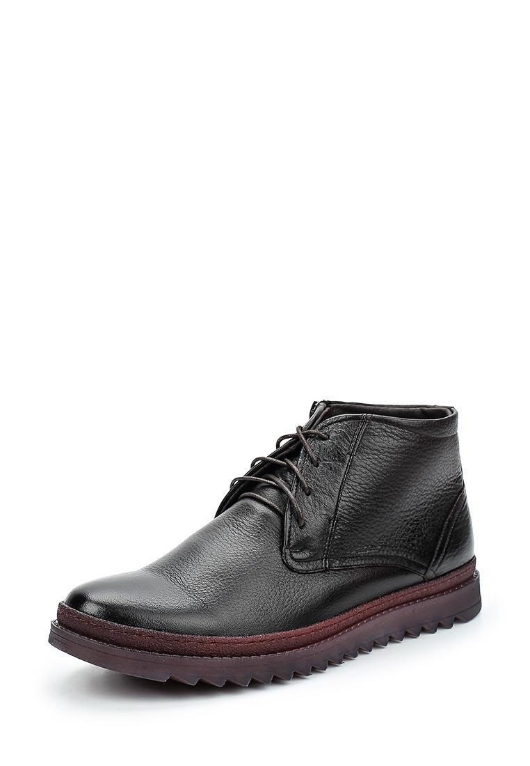 Мужские ботинки iD active 678689-01-02M