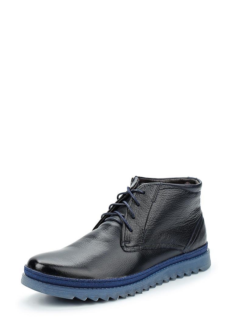 Мужские ботинки iD active 678689-01-03M