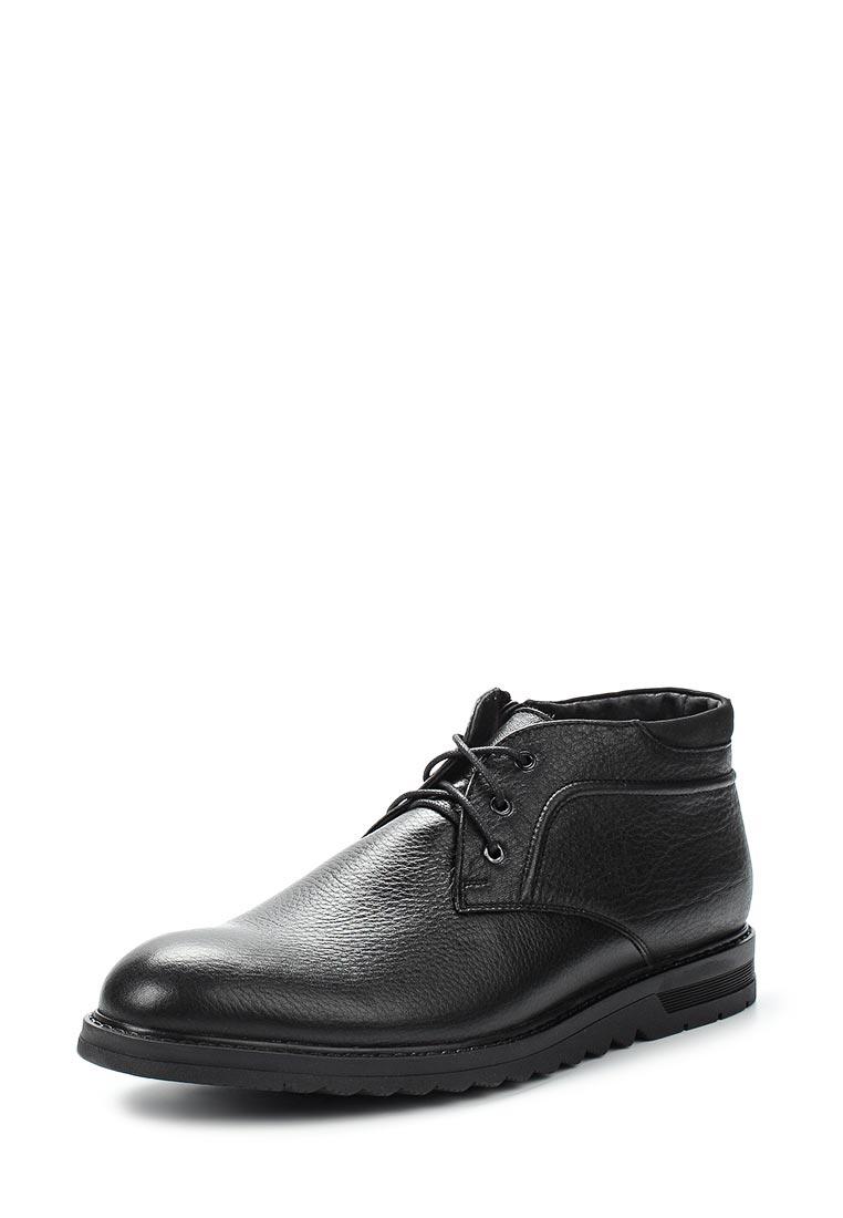 Мужские ботинки iD active 678691-01-01M