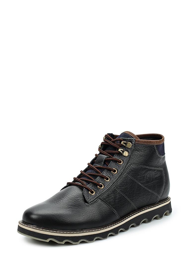 Мужские ботинки iD active 678747-01-01M