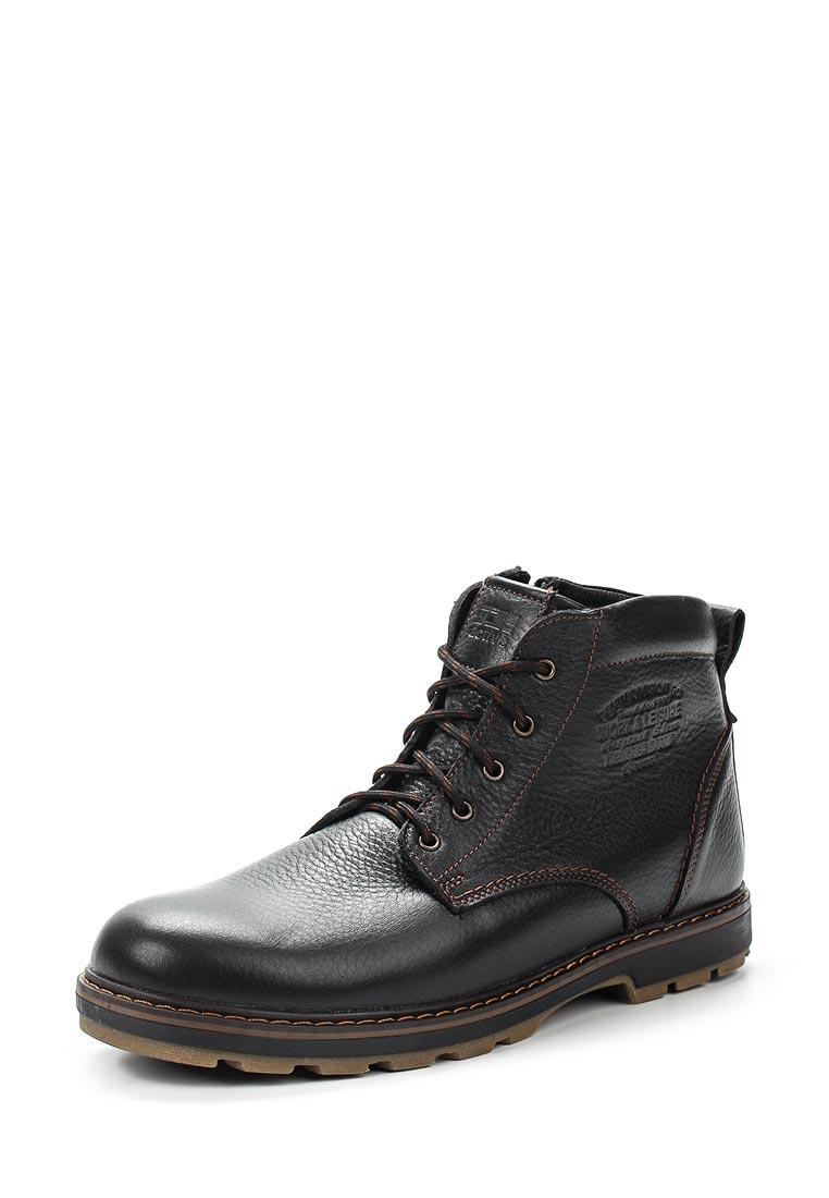 Мужские ботинки iD active 678774-01-01M