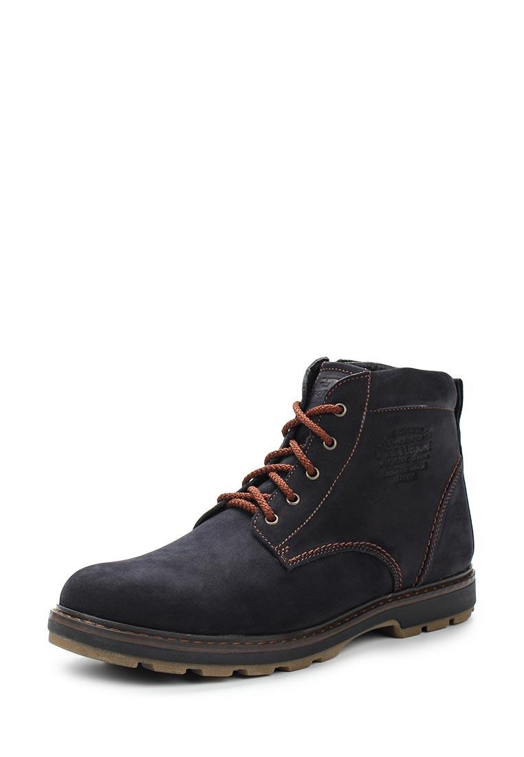 Мужские ботинки iD active 678774-01-03M