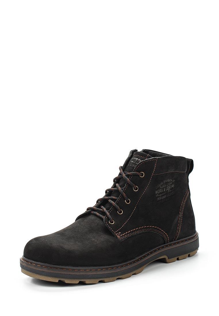 Мужские ботинки iD active 678774-01-04M