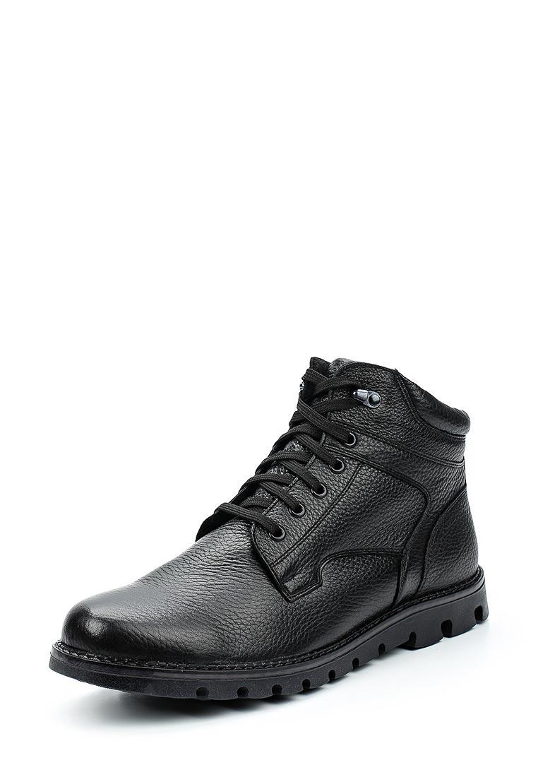 Мужские ботинки iD active 678805-01-01M
