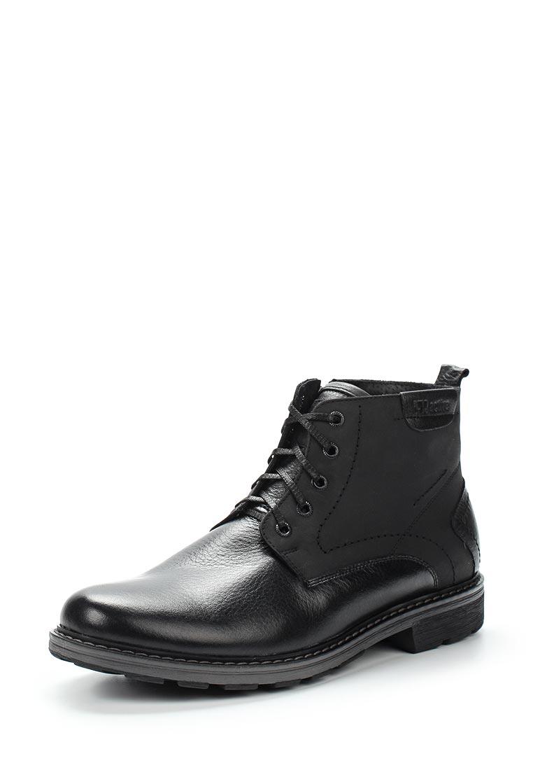 Мужские ботинки iD active 678867-01-01M