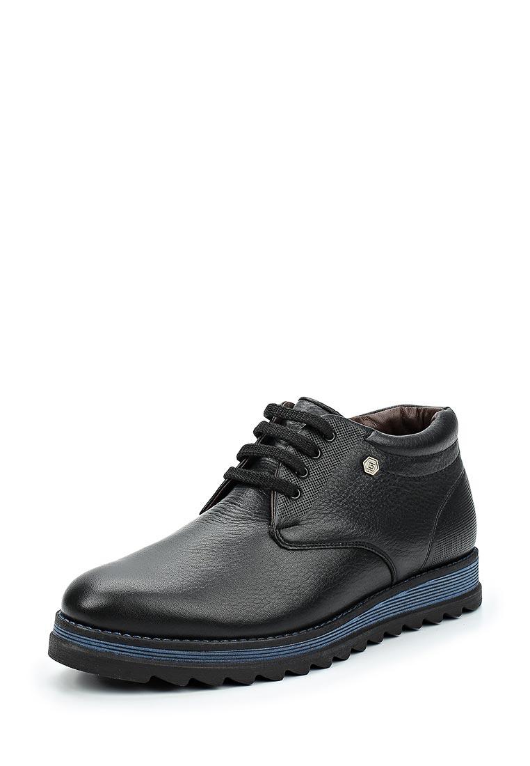 Мужские ботинки iD active 678920-01-01M