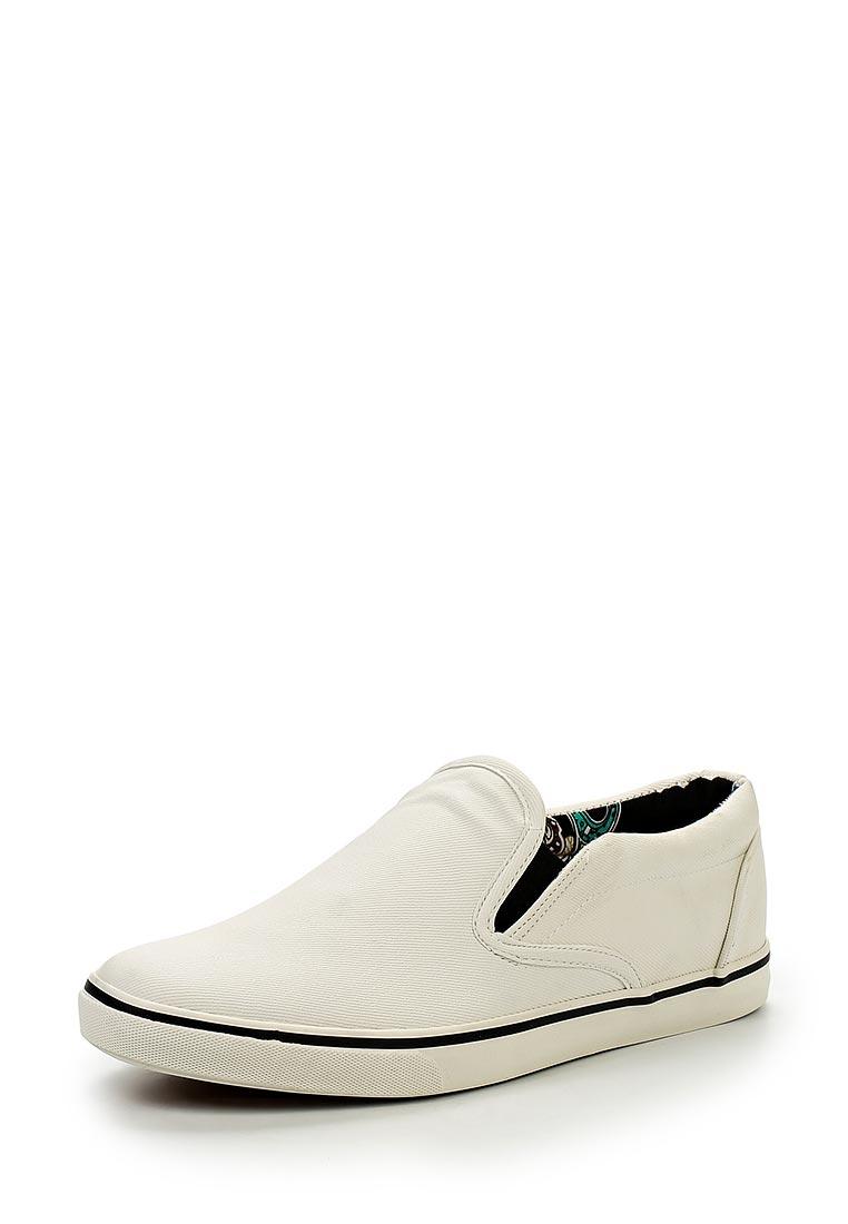 Слипоны Ideal Shoes C-9383