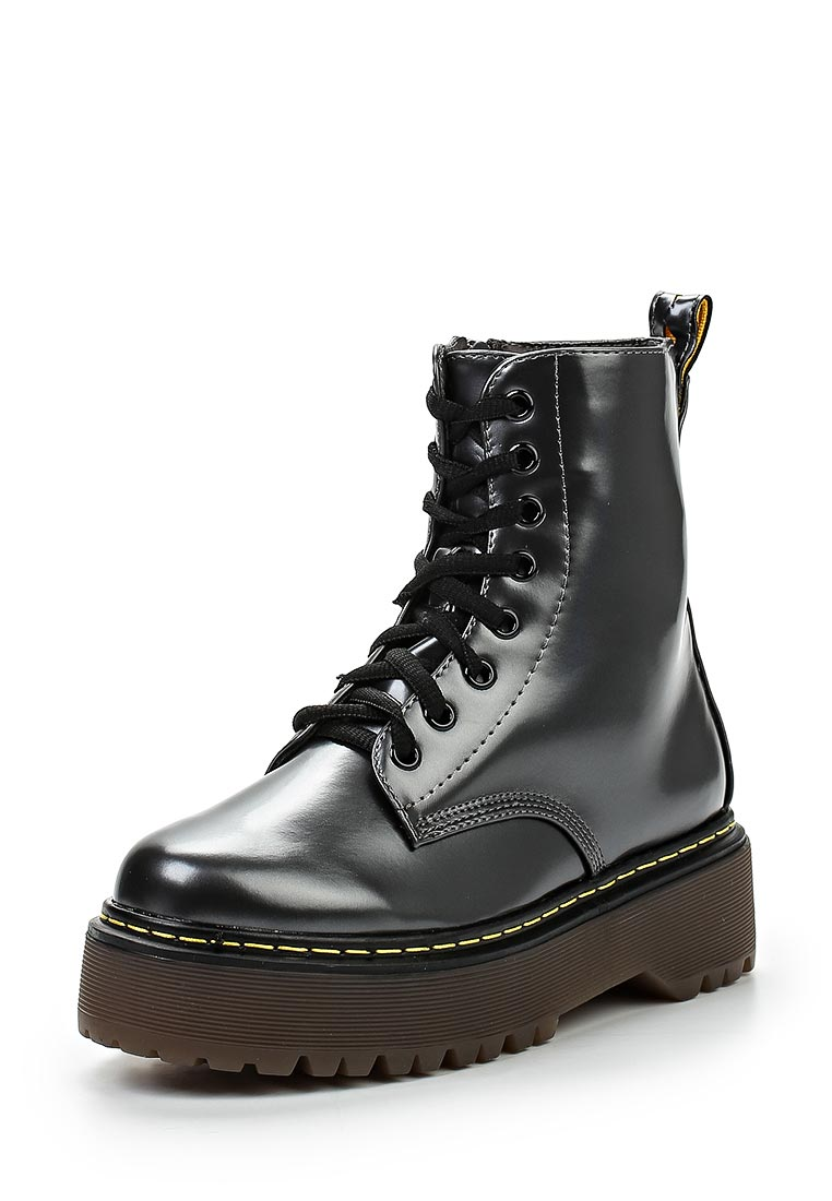 Женские ботинки Ideal Shoes SK-2115