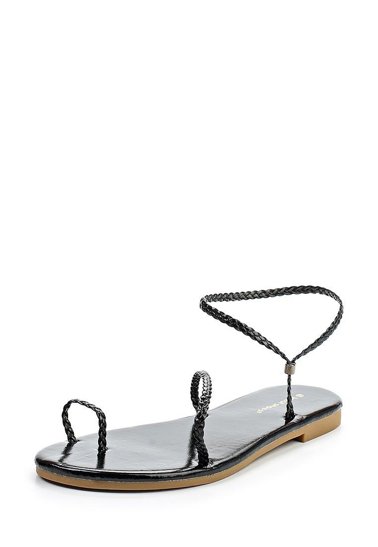 Женские сандалии Ideal Shoes 5129