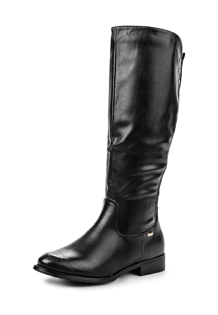 Женские сапоги Ideal Shoes BM-8903