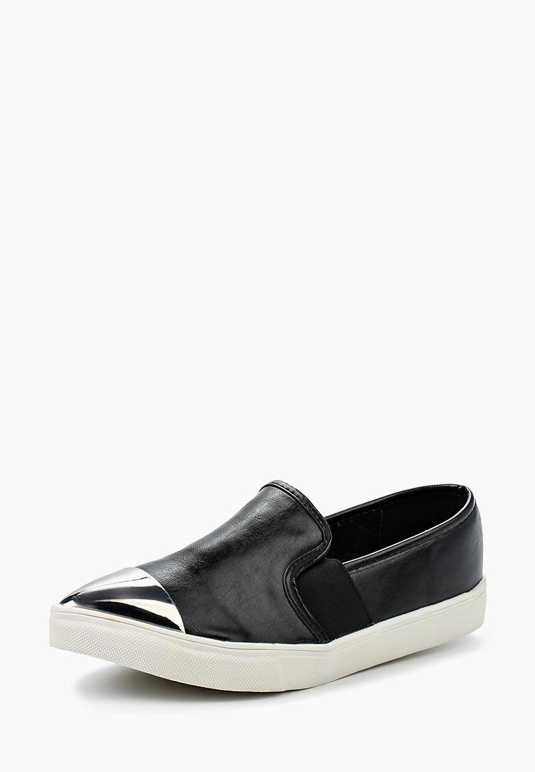 Женские слипоны Ideal Shoes YM-2379