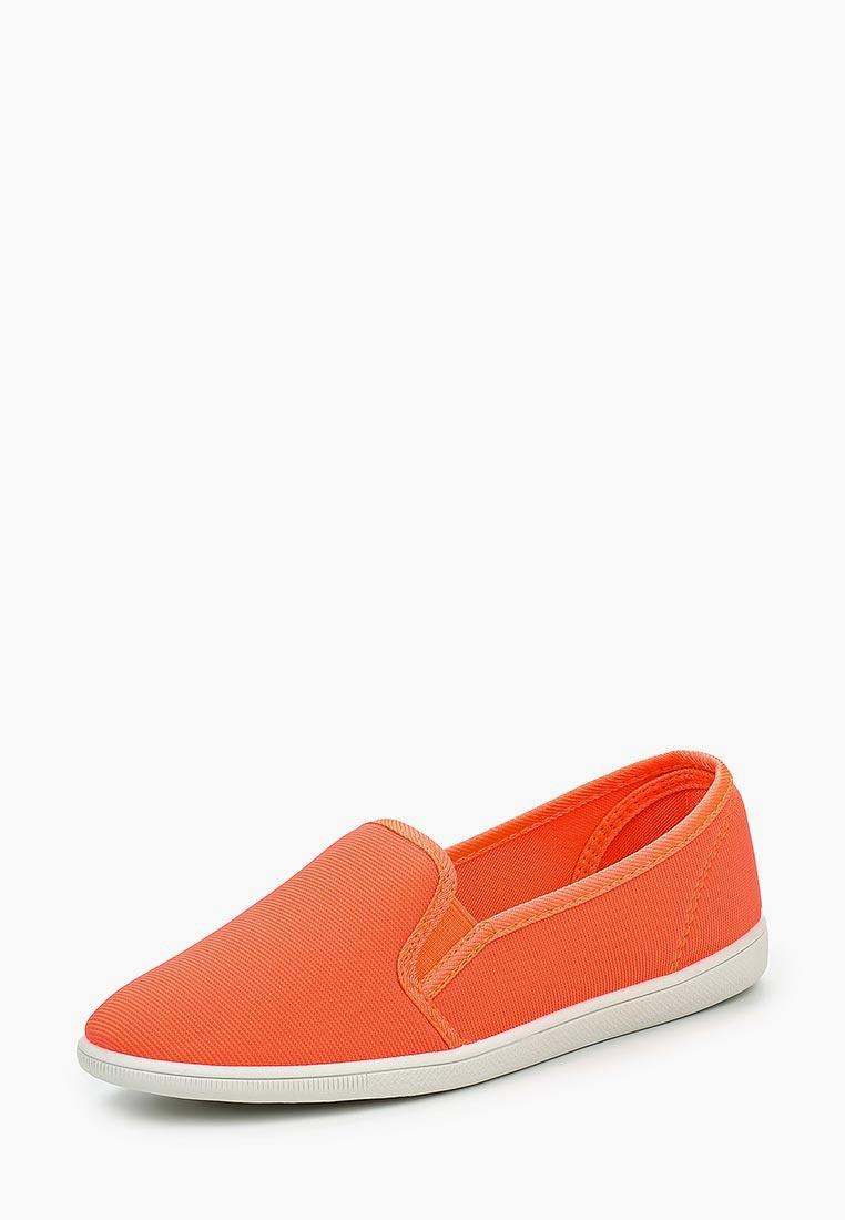 Женские слипоны Ideal Shoes LZ-9815