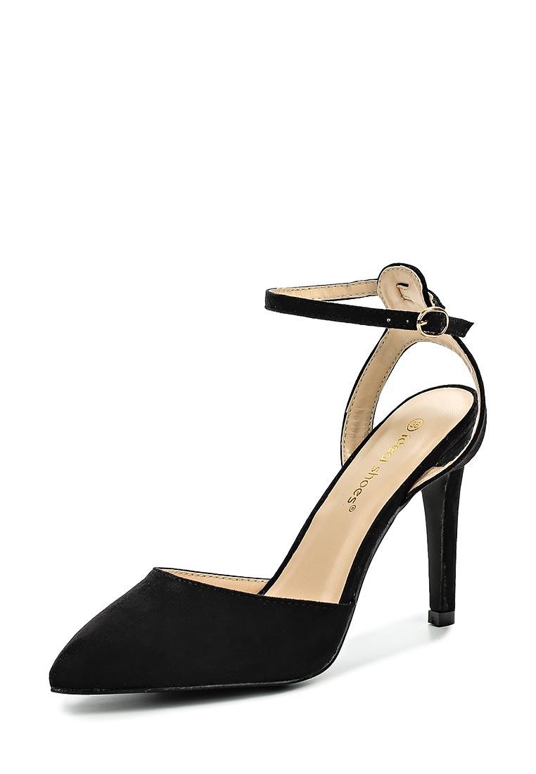 Женские босоножки Ideal Shoes YY2312