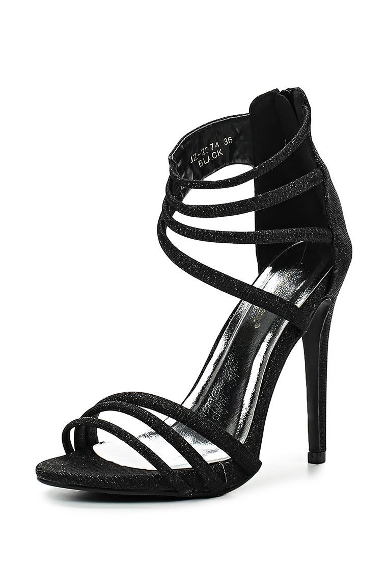 Женские босоножки Ideal Shoes JZ-2374