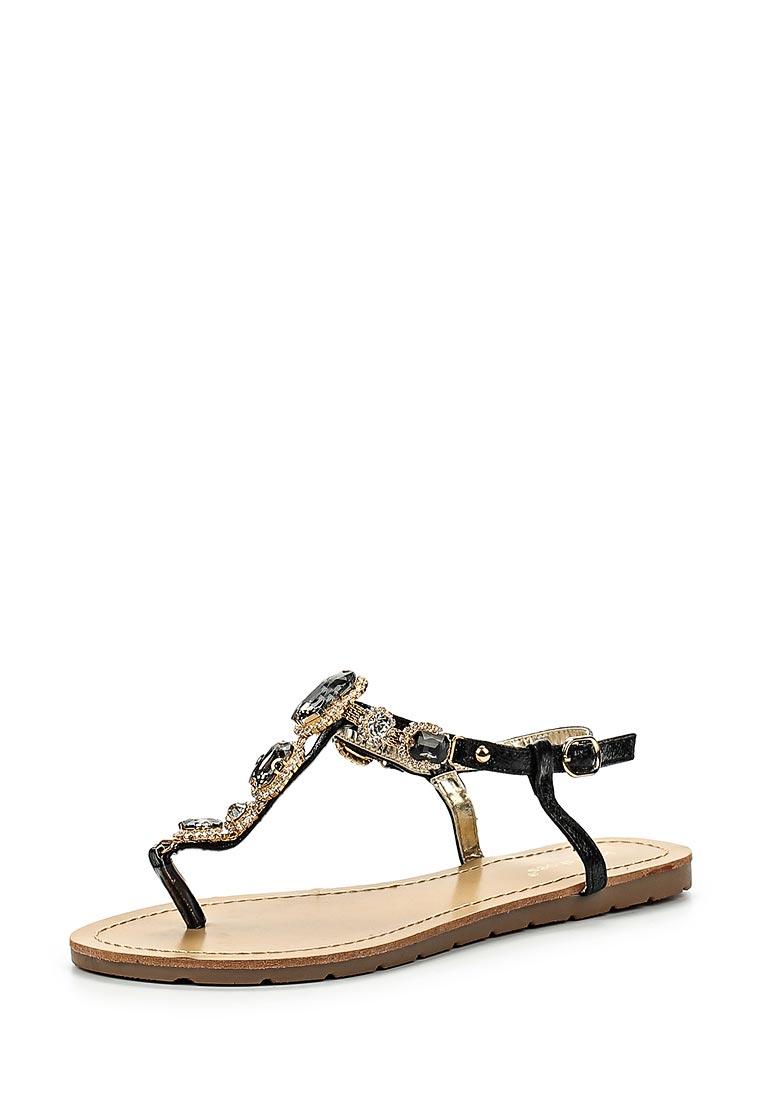 Женские сандалии Ideal Shoes D-6500