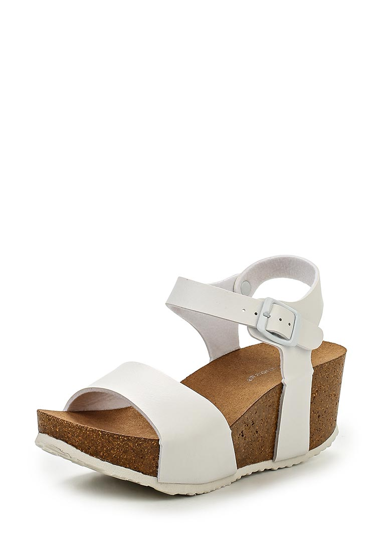 Женские босоножки Ideal Shoes 1505