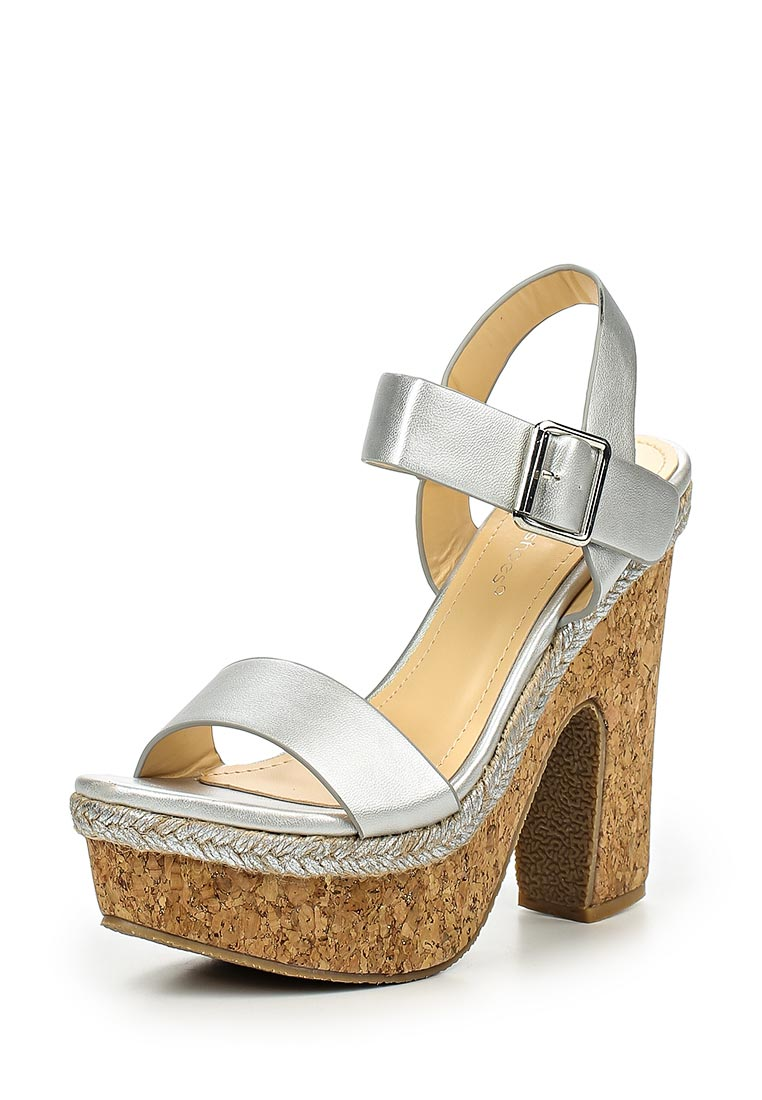 Женские босоножки Ideal Shoes FL-5813