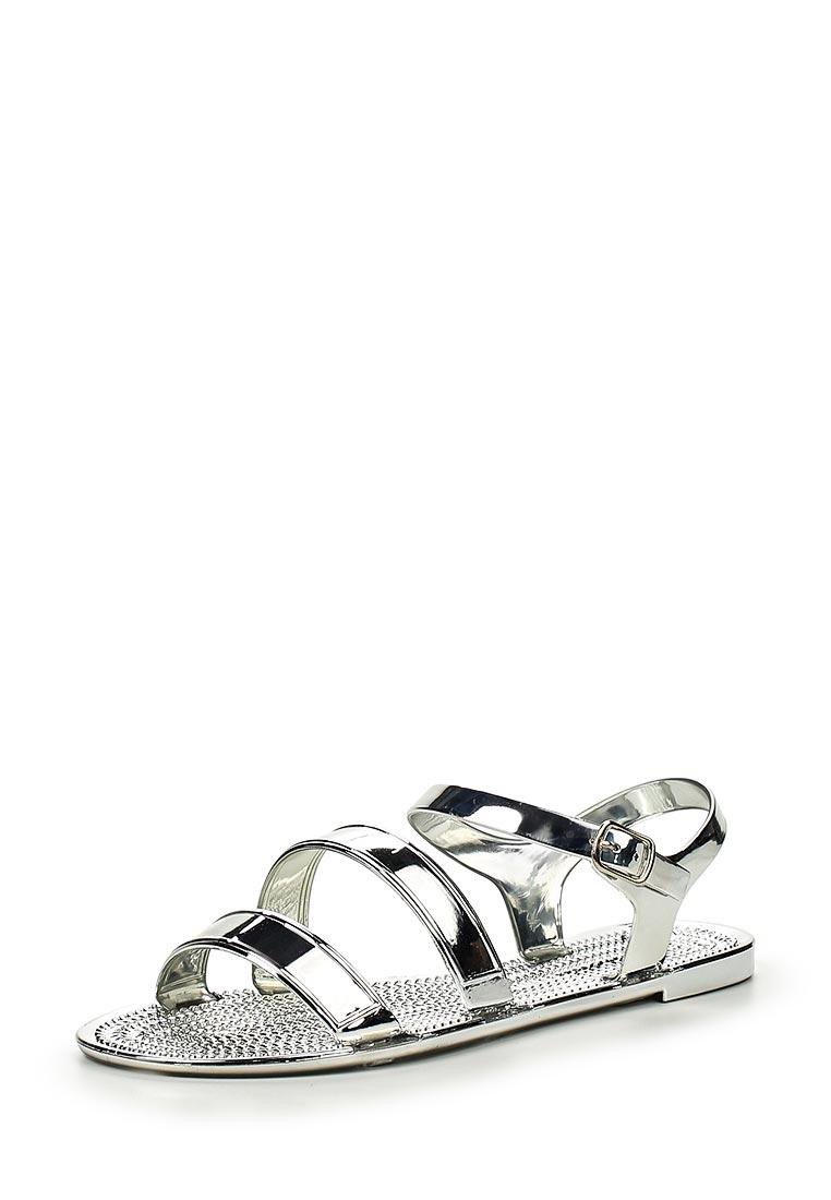 Женские спортивные сандалии Ideal Shoes PT-9130