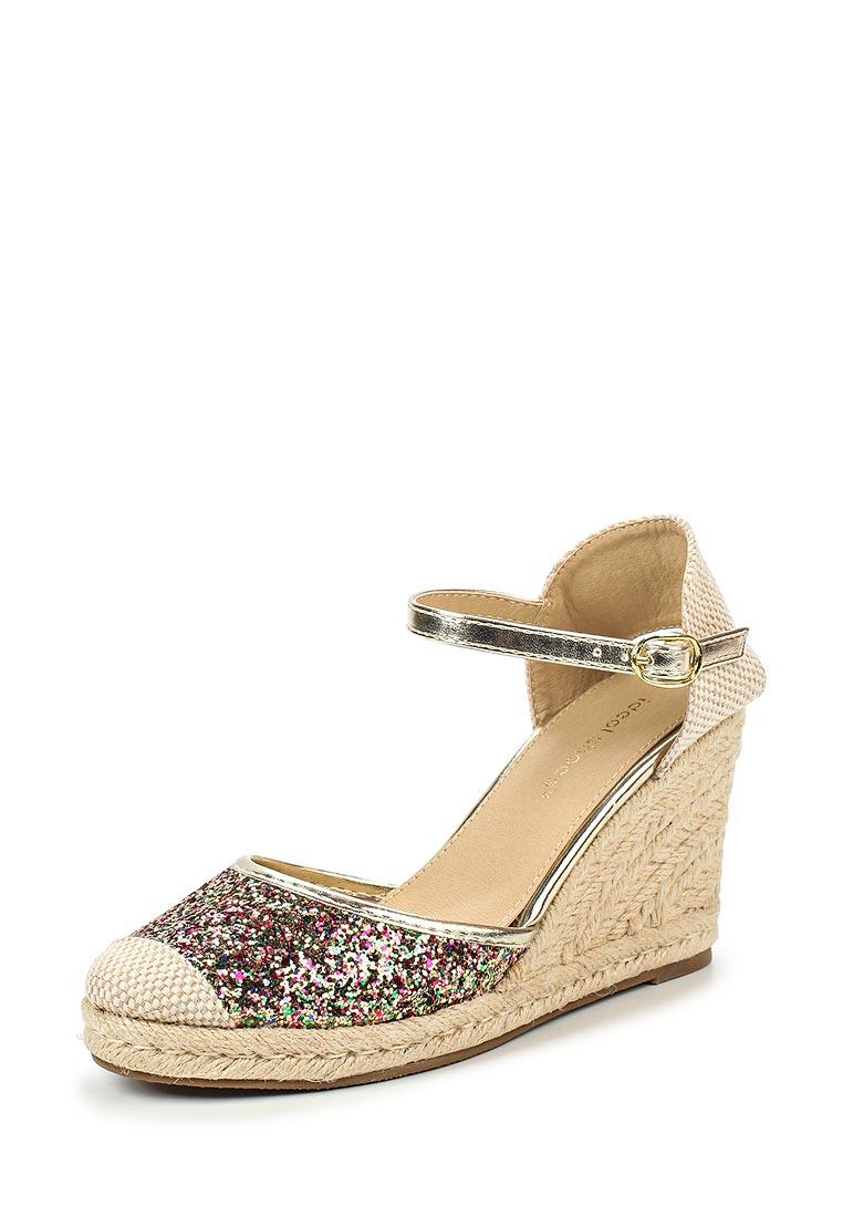 Женские босоножки Ideal Shoes YJ-2391
