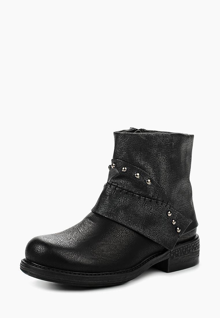 Полусапоги Ideal Shoes ES-2542: изображение 1