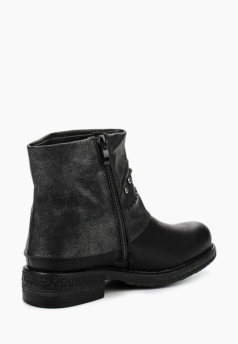 Полусапоги Ideal Shoes ES-2542: изображение 2