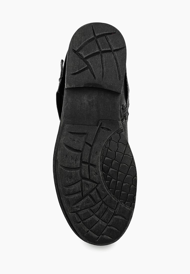 Полусапоги Ideal Shoes ES-2542: изображение 3