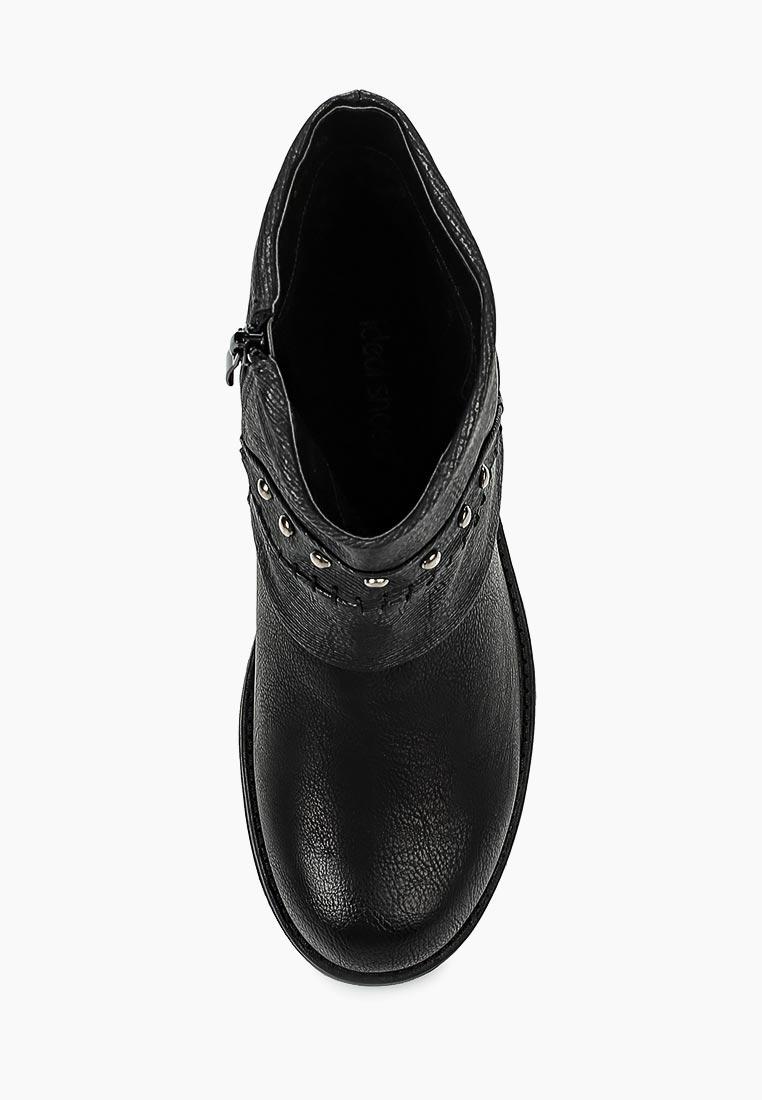 Полусапоги Ideal Shoes ES-2542: изображение 4