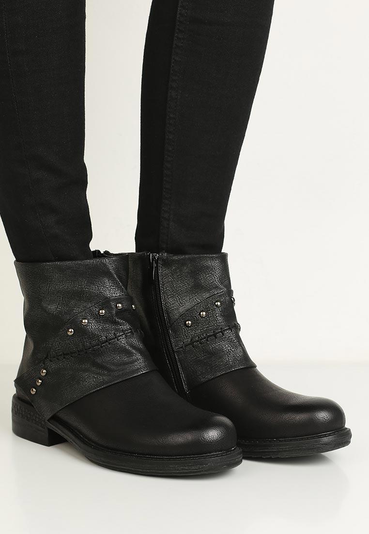 Полусапоги Ideal Shoes ES-2542: изображение 5