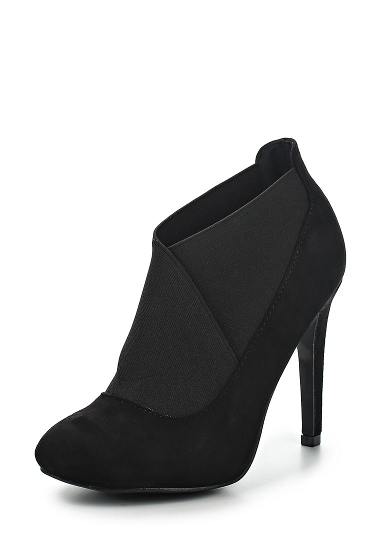 Женские ботильоны Ideal Shoes L-3542