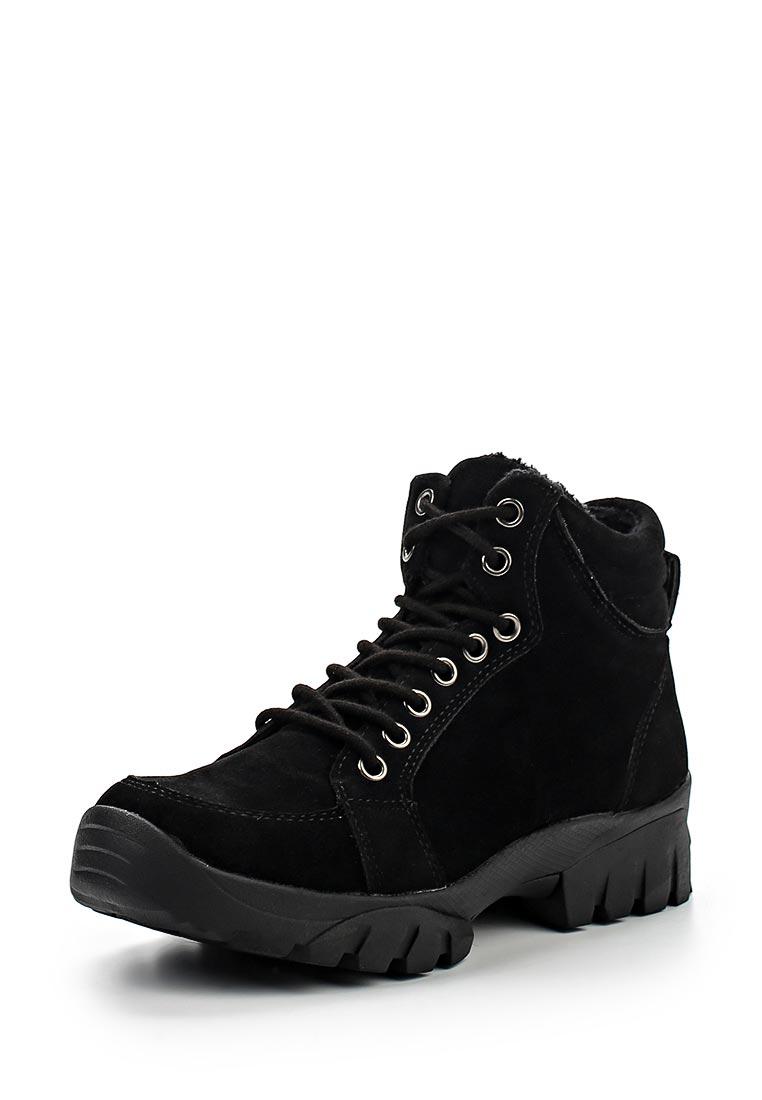 Женские ботинки Ideal Shoes 3167-7