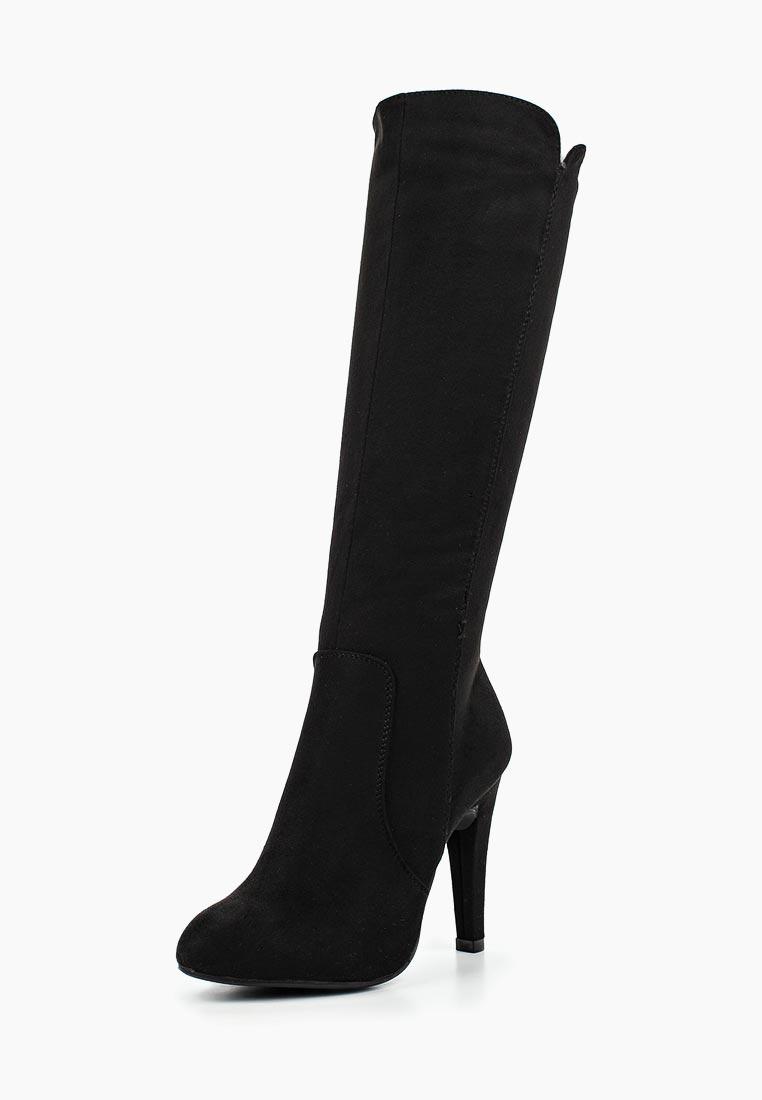Женские сапоги Ideal Shoes BM-9012
