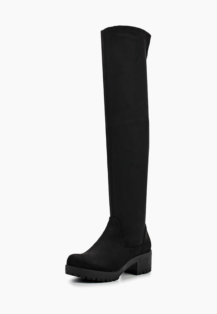 Ботфорты Ideal Shoes E-4870: изображение 1