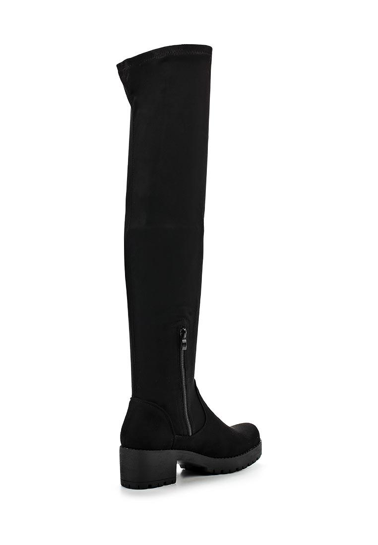 Ботфорты Ideal Shoes E-4870: изображение 2