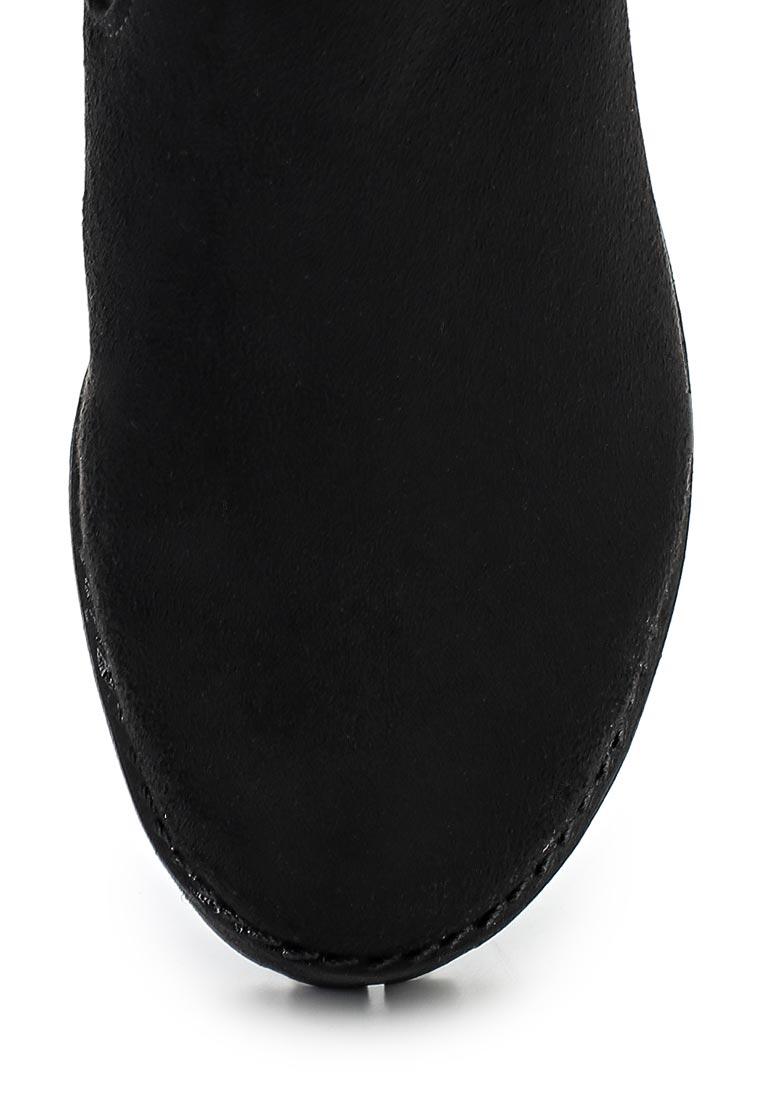 Ботфорты Ideal Shoes E-4870: изображение 4