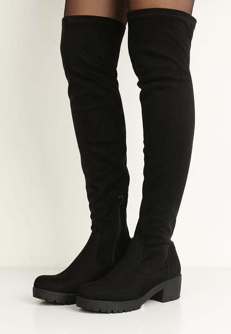 Ботфорты Ideal Shoes E-4870: изображение 6