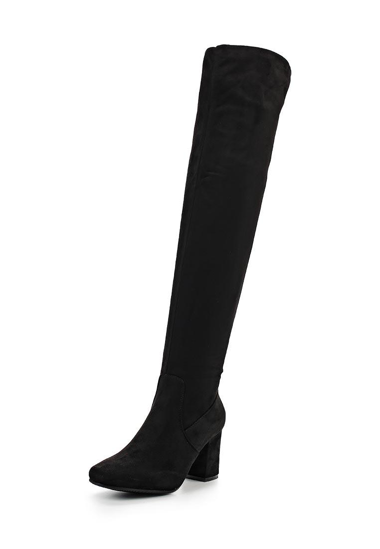 Ботфорты Ideal Shoes E-4872