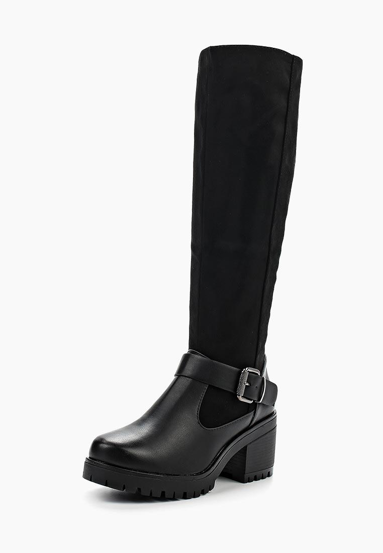 Женские сапоги Ideal Shoes ES-2543