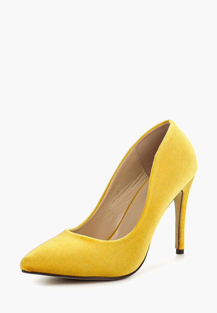 Женские туфли Ideal Shoes JC-3227