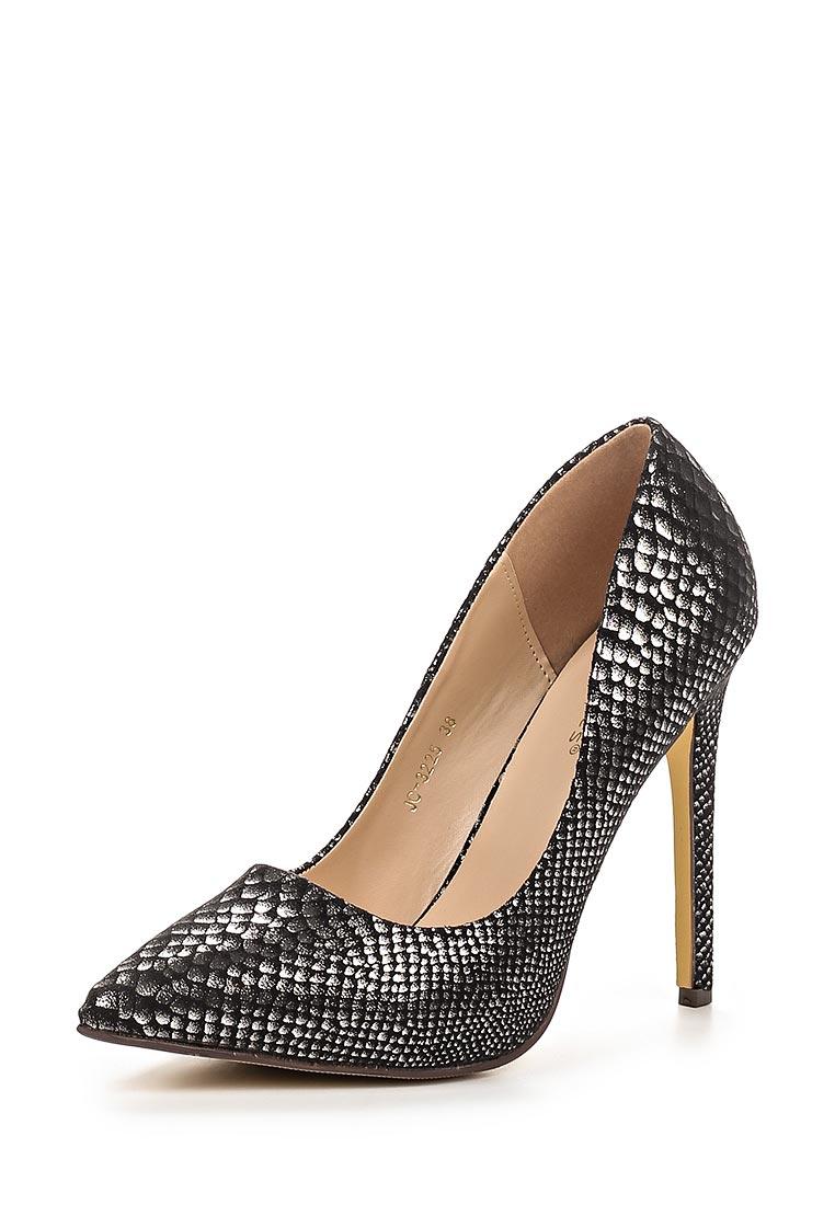 Женские туфли Ideal Shoes JC-3225