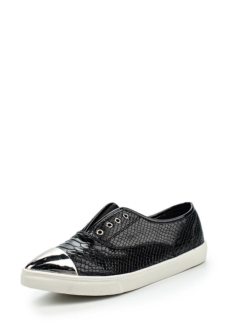 Женские кеды Ideal Shoes YM-2378