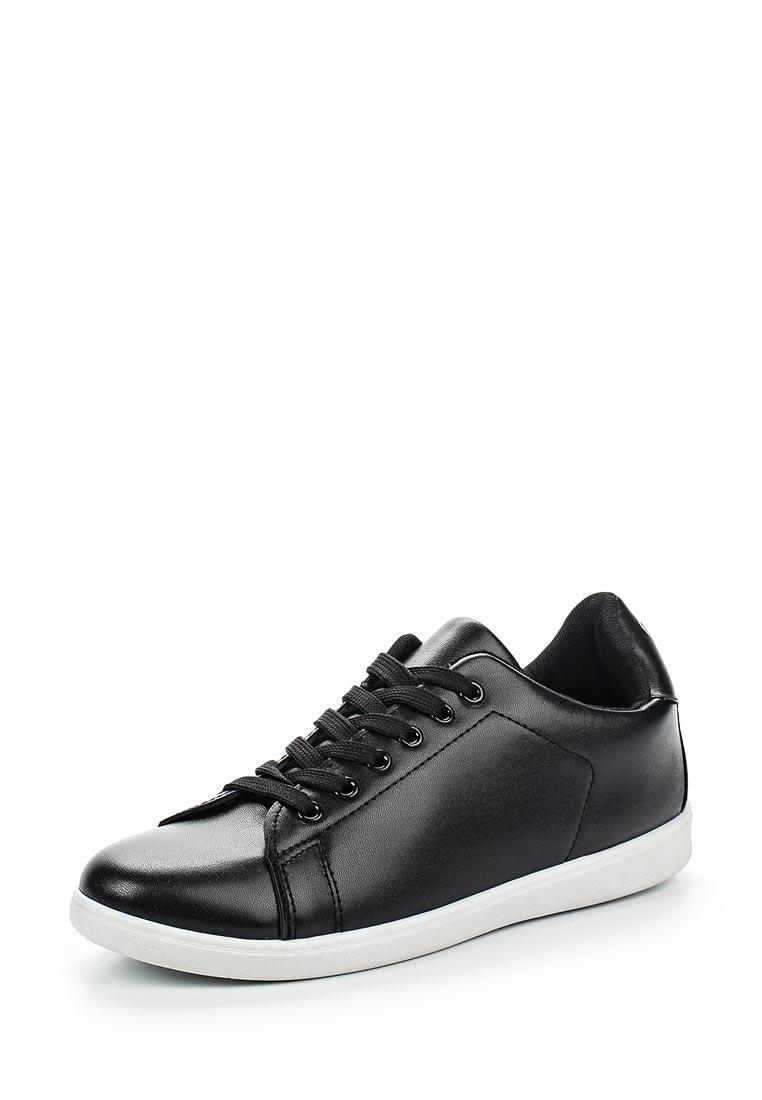 Женские кеды Ideal Shoes AL-5304