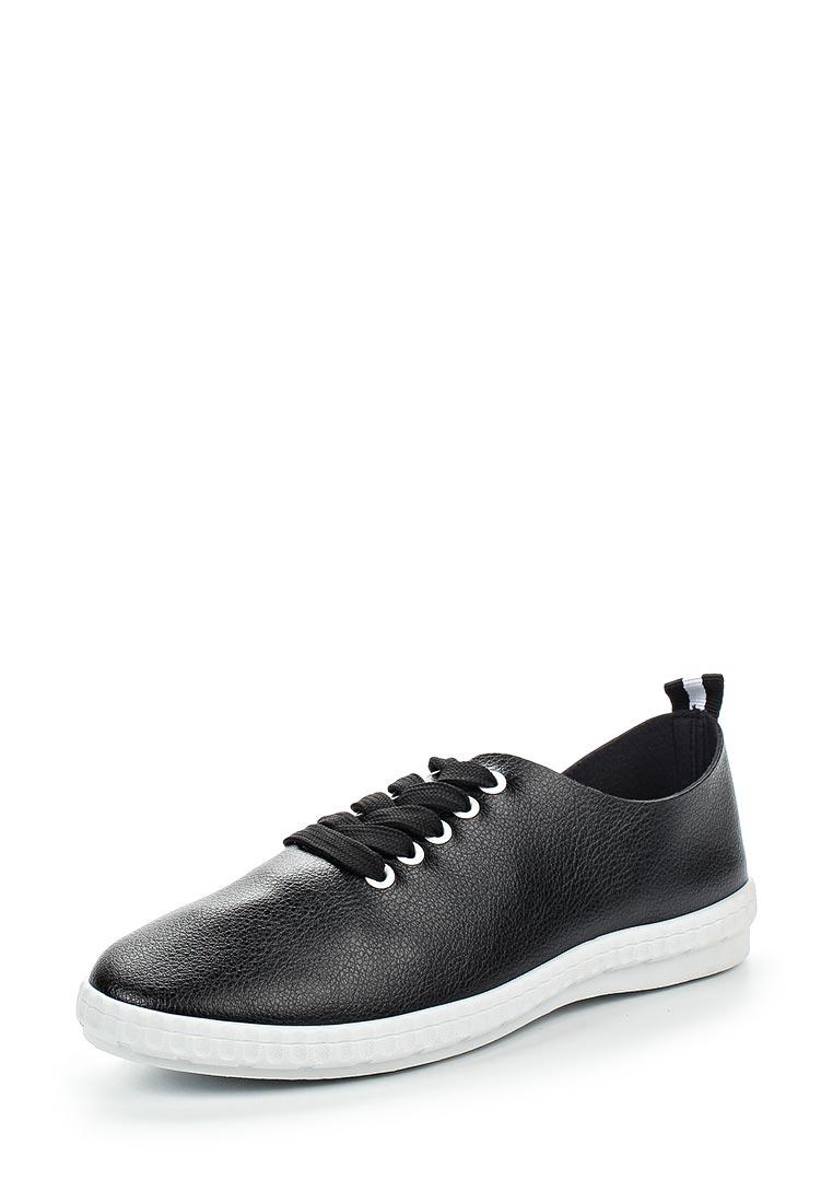 Женские кеды Ideal Shoes AL-5306