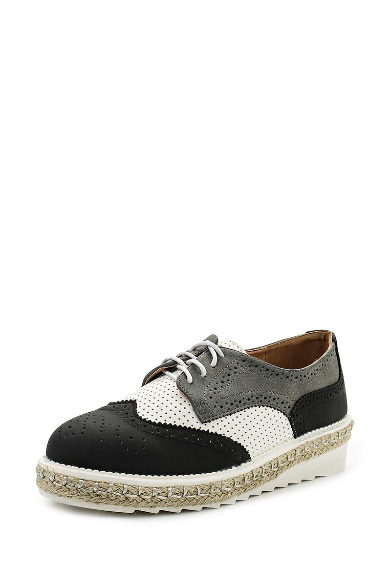 Женские ботинки Ideal Shoes G-9228