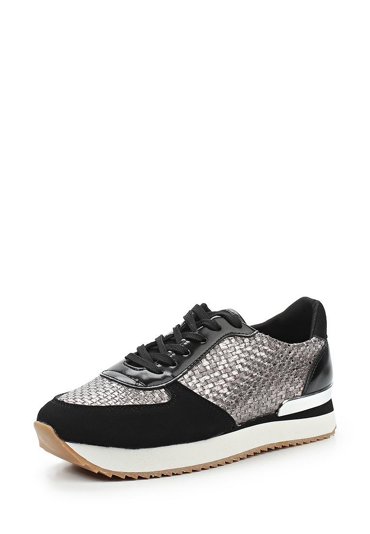 Женские кроссовки Ideal Shoes LA-6806