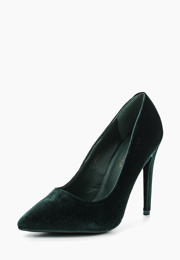 Женские туфли Ideal Shoes GH-2625