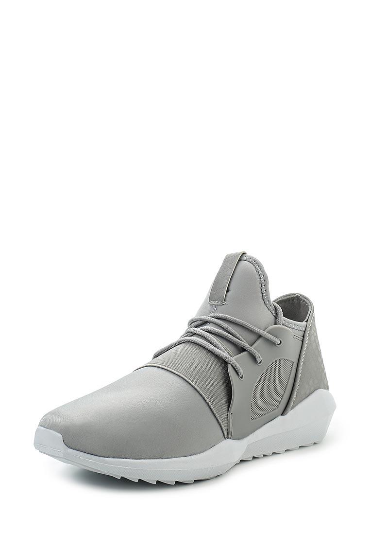 Женские кроссовки Ideal Shoes V-2638